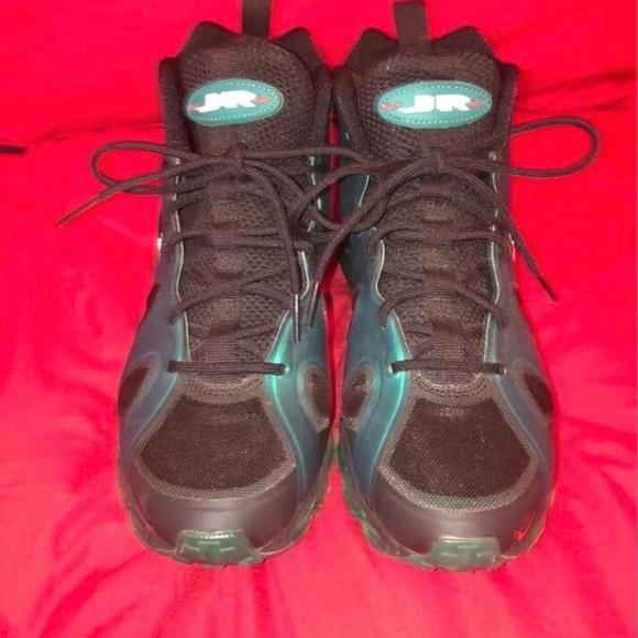 Nike ken griffey jr fury 96